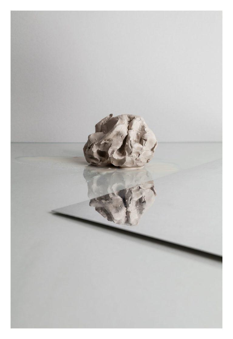 """Nina Aeberhard - untitled (for """"Keine Erwartung an Nacktschnecken""""/no expectation of slugs)"""