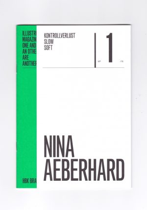 Nina Aeberhard - One and another are another